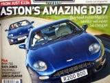 Magazine Classic and Sports cars