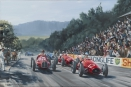 1952 Comminges Grand Prix - oil on canvas