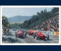 Grand Prix du Comminges 1952