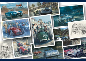 pack cartes automobile