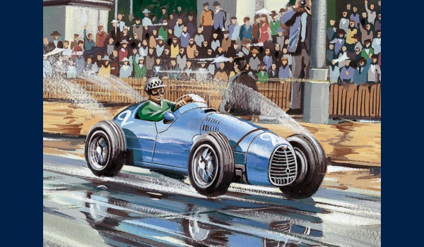 Grand Prix de Bordeaux 1954 detail 2