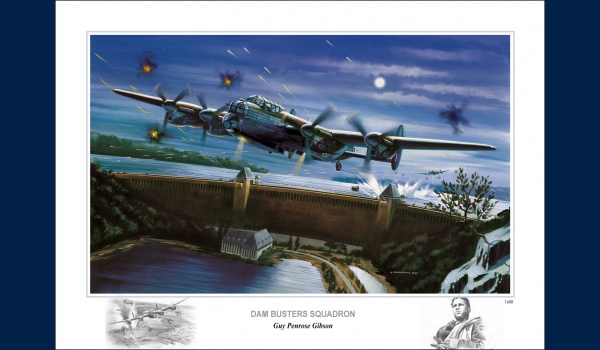 dambusters poster